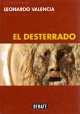 Portada de El desterrado, España 2000